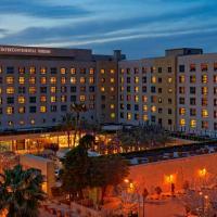 InterContinental Jordan, an IHG Hotel, hotel in Amman