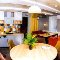 Hi Loft Hostel & Spa