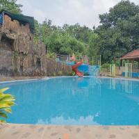 RedDoorz Resort Syariah @ Batu Apung Purwakarta, hotel di Purwakarta