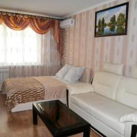 Апартаменты по переулку Черняховского, 4А