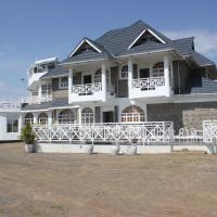 Balmoral Beach Hotel Kisumu, hotel in Kisumu