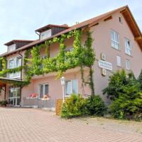 Gästehaus Kleine Kalmit, Hotel in Landau in der Pfalz