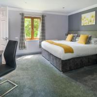 Trethorne Hotel & Golf Club, hotel in Launceston