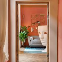 Luxury Trevi House