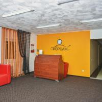 Forsage, hotel in Rivne