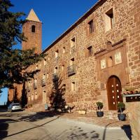 Albergue Restaurante CARPE DIEM - Convento de Gotor, hotel en Gotor