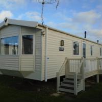 Heacham 2 bedroom Caravan
