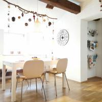 Zentrale Altstadtwohnung - pure Erholung garantiert im historischen Kerkerquartier