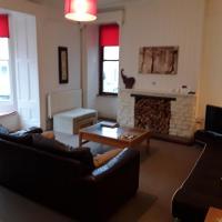 Pendragon Apartment