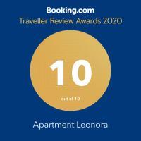 Apartment Leonora, hotel in Vinišće