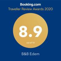 B&B Edem, hotel in Haghpat