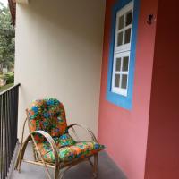 Casa no Campo Simplicidade