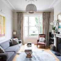 Beautiful Maisonette in the Heart of Hackney