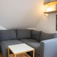 Cosy 1 Bed Flat in Central Dalston Location