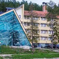 Guesthouse Borovi, hotel u gradu Sjenica