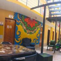 Pousada Agronomia, hotel in Porto Alegre