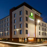 Holiday Inn Express Cheltenham Town Centre, an IHG Hotel