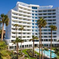 OCEANO Hotel Health Spa, hotel in Punta del Hidalgo