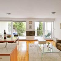Zenta Luxury Apartment