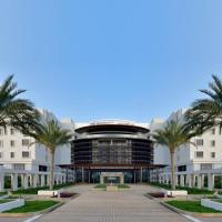 JW Marriott Muscat, Hotel in Maskat