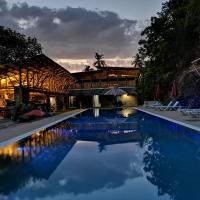 Bamboo Cottage Langkawi