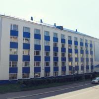 Учебная гостиница Университет