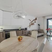Luxury Flat in Nice with stunning Terrace/ garden Parking Pool