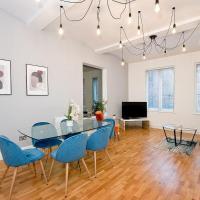 Mulberry Flat 2 - Two bedroom 1st floor