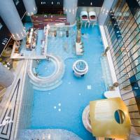 Tallink Spa & Conference Hotel, отель в Таллине