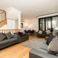 Gorgeous House In The Heart of Chelsea, Sleeps 7