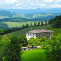Hotel Bad Ramsach, hotel in Läufelfingen