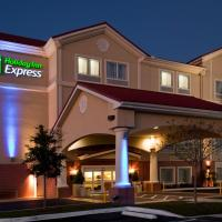 Holiday Inn Express Venice, hotel in Venice