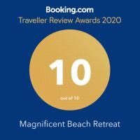 Magnificent Beach Retreat, hotel em Jindalee