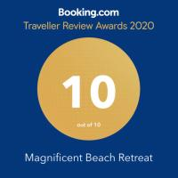 Magnificent Beach Retreat