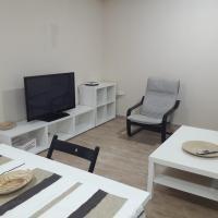 Apartamentos Albeniz