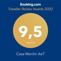 Casa Menhir AeT, hotel in Bari Palese