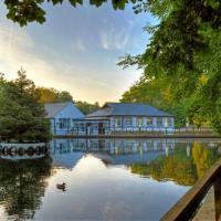 Trail Lodge, hotel near Isle of Man Airport - IOM, Ballasalla