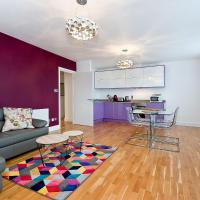 Mulberry Flat 6 - Two bedroom 3rd floor