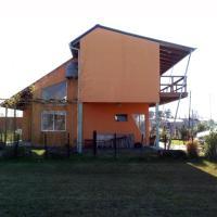 Casa en Barrio Privado Club de Campo Domselaar Chico