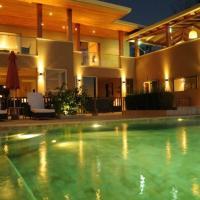 Ocean View Villa Casa Moana