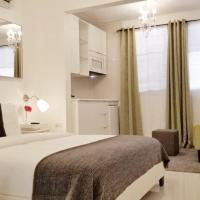 Aibonito Hotel 204