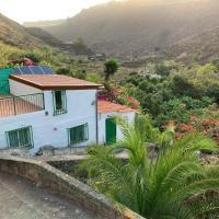 Flatguest Ecofinca Azuaje + Rural + Family & Friends + Peaceful, hotel en Moya