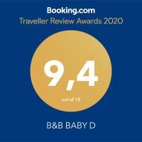B&B BABY D, hotel a Montalto Uffugo