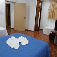 HOTEL POUSADA ALAGOINHAS