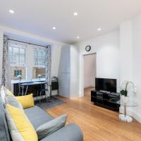 Oxford Circus Luxury Holiday Let