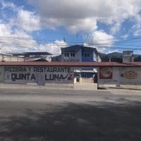 Hotel Quinta Luna