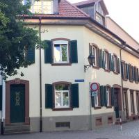 Appartment Kornboden Nordic Style, hotel in Schopfheim