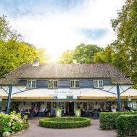 "Boutique Hotel-Restaurant ""De Zwarte Boer"", hotel in Ermelo"