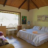 Chalés Pássaros do Cerrado, hotel em Cavalcante