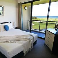 Best Western City Sands, hotel in Wollongong